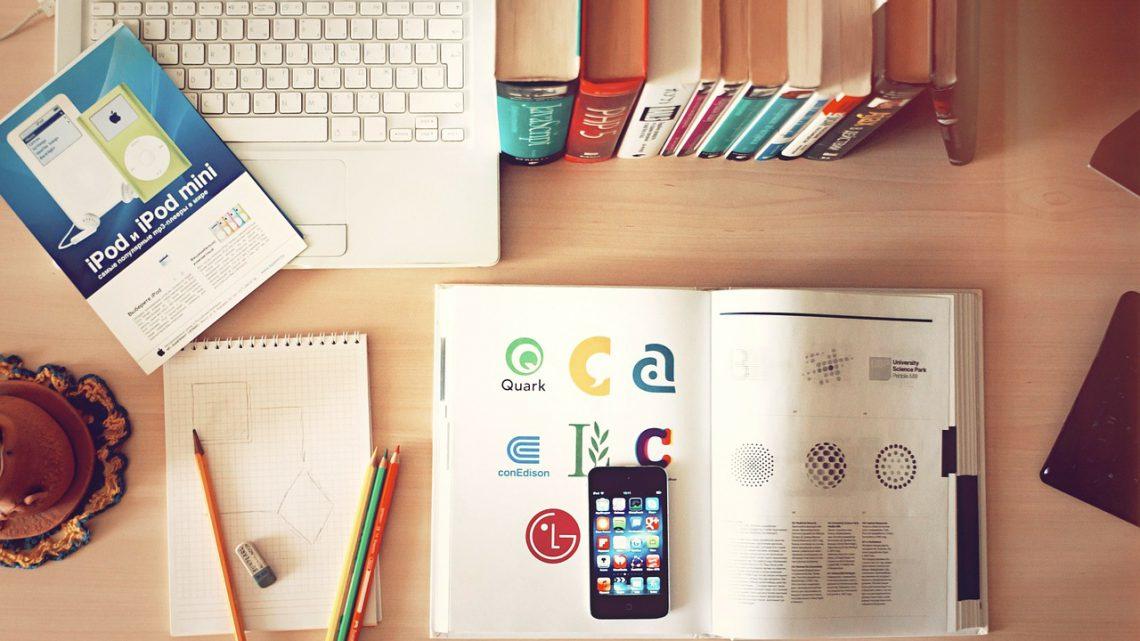 De 6 handigste studieboeken die jou helpen afstuderen