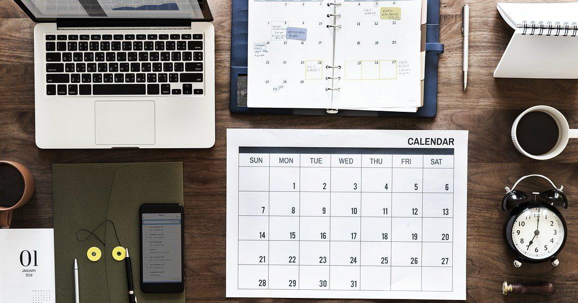 Planning maken. 5 stappen tot de perfecte scriptie planning