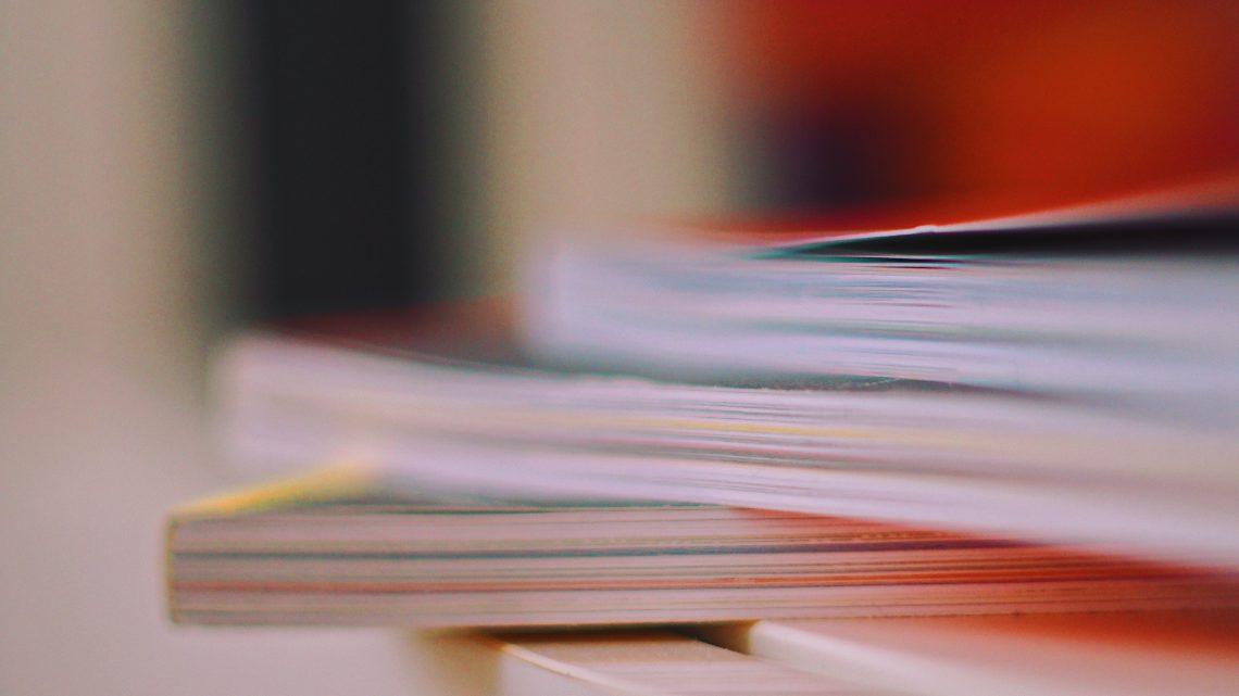 5 tips voor het in hoge kwaliteit printen van je scriptie