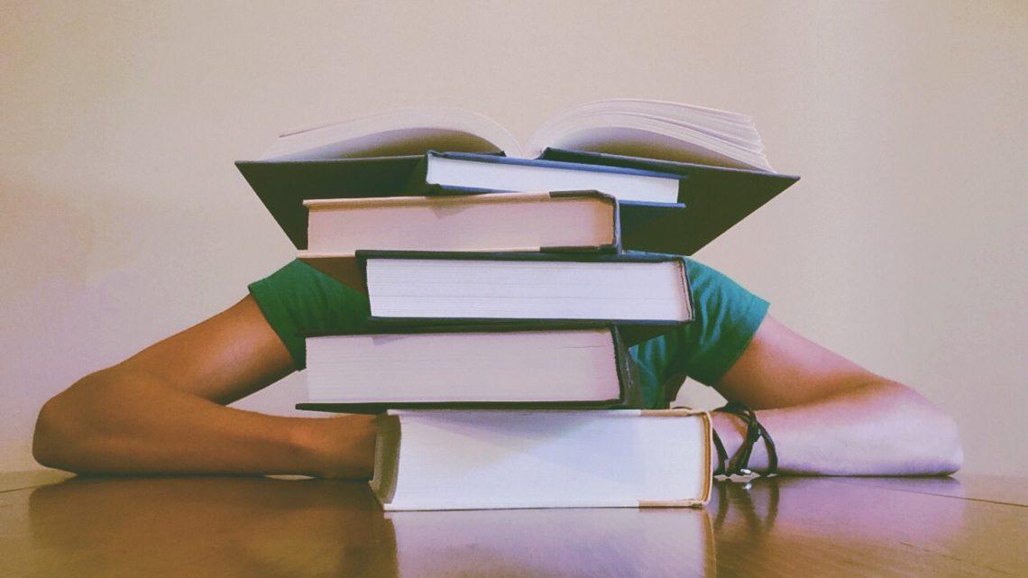 Tips bij ADD of ADHD en afstuderen